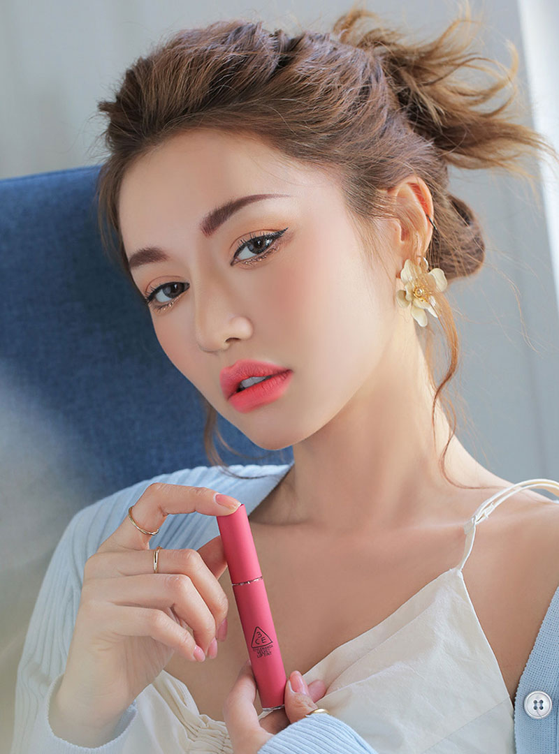 3CE VELVET LIP TINT #STRAWBERRY DELIGHT